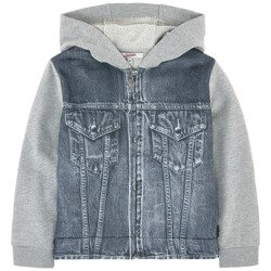 JUNIOR GAULTIER Bluza