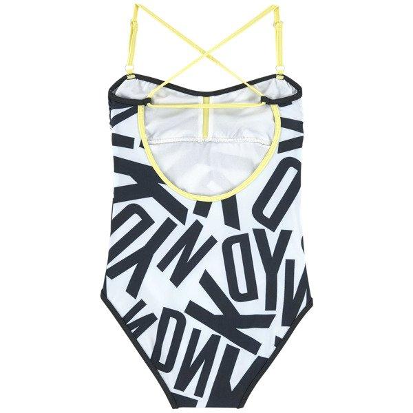 a9a069712c9b1c DKNY Kostium kąpielowy | Dziewczynki \ Stroje kąpielowe Marki \ DKNY ...